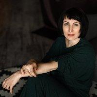 N 1 :: Татьяна Исаева-Каштанова