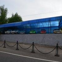 ретро автомобили :: Галина R...