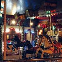 Lonely horses :: Оля M