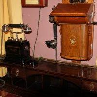 Телефон, но не мобильный :: Валерий
