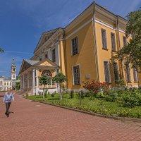 Духовный центр Русской Православной старообрядческой Церкви :: Борис Гольдберг