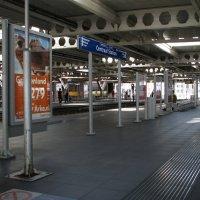 Центральный вокзал :: Grey Bishop