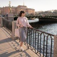 На набережной :: Владимир Тро
