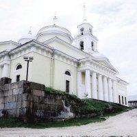 Богоявленский собор Ниловой пустыни :: Raduzka (Надежда Веркина)