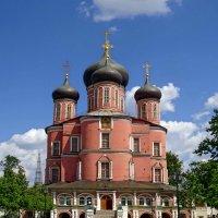 Храм :: Наталья Цыганова