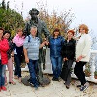 Чудесная поездка в Крым :: Татьяна Пальчикова