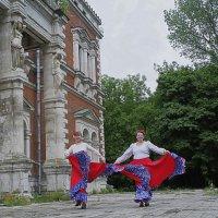 Студия танца   Viento de faldas. :: Олег Пучков
