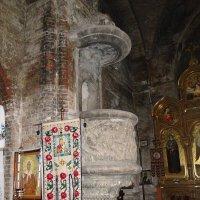 Белая церковь Брестской крепости 1 :: Александр Винников