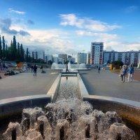 Вода,вода))) :: arkadii