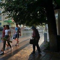На улице :: Николай Филоненко