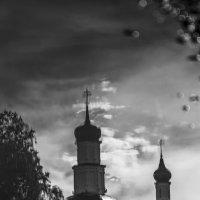 Небо на земле :: Светлана Карнаух
