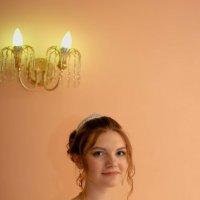 Невеста :: Наталья Татьянина