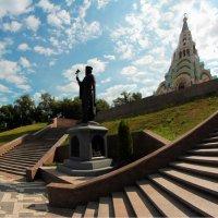 Софийский собор. :: Александр Алексеев