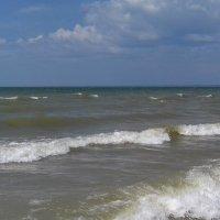 """...""""Море вздуется бурливо , закипит , подымет вой ..."""" :: Мила Бовкун"""