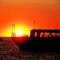 Морские истории :: игорь кио