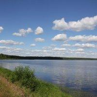Созимский пруд... :: Александр Широнин