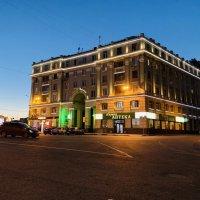 Вечерний город :: Tatiana Kretova