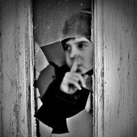 Тссс, тихо тихо тихо :: Андрей Ананьев