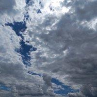 Просто небо :: Dmitriy R