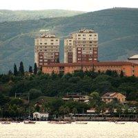 Прошлогодние воспоминания об отпуске (Турция). :: веселов михаил
