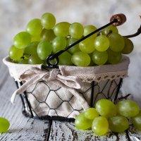 Виноград :: Наталья Филипсен