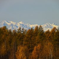 Колымская осень :: Александр Артюхов