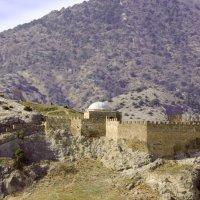 Генуэзкая крепость :: Александр