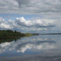 Лето :: Anna Ivanova