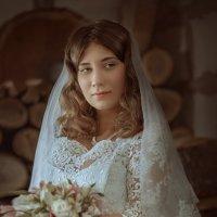 Свадьба Олега и Екатерины :: Андрей Молчанов