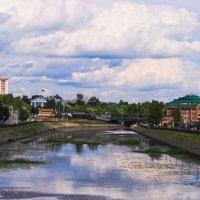 Середина лета :: Сергей Владимирович Егоров