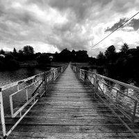 Мост :: Николай Филоненко