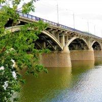 Мост :: Василий