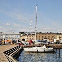 В порту Хельсинки :: Aida10