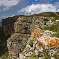 КБР,плато Канжол IMG_2631-185 :: Олег Петрушин