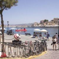 Отдых в Греции-3 :: Александр Рябчиков