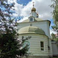 Вознесенский храм г.Рязани :: Tarka