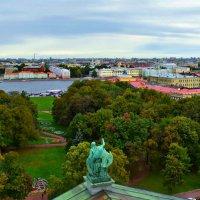Санкт-Петербург :: евгения