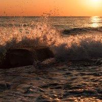 Краски Чёрного моря :: Sergey