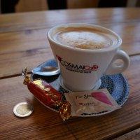 Утренний kофе ... :: Алёна Савина