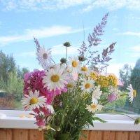 Полевые цветы :: Валентина