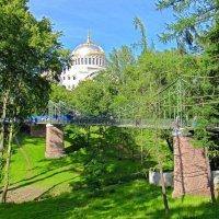 Макаровский мост :: Вера Щукина