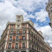 Мадрид Испания 22 :: Oleg