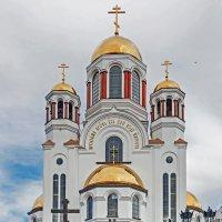 Храм-на-Крови :: Vladimir Dunye