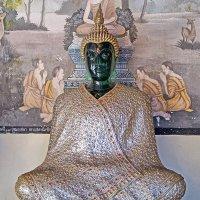 Изумрудный Будда :: Alex