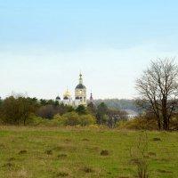 «Свято-Пафнутьев Боровский монастырь» :: Юрий Моченов