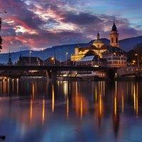 Solothurn :: Elena Wymann