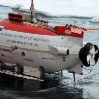 Миры на Северном полюсе. :: игорь кио