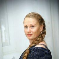 Портрет Светланы Резун :: Сергей Порфирьев