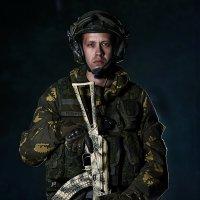 Рубин :: Андрей Хлопин