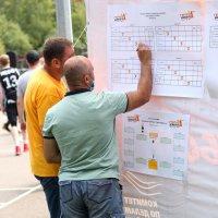 У турнирного списка!!! :: Радмир Арсеньев